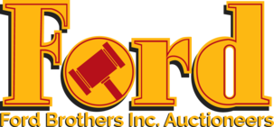 Ford Brothers Inc. Auctioneers